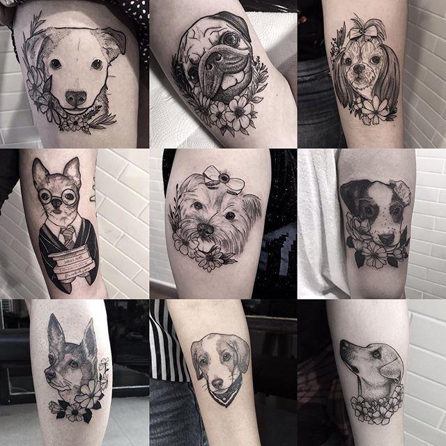 tattoo-tatuagem-cachorro-dogs