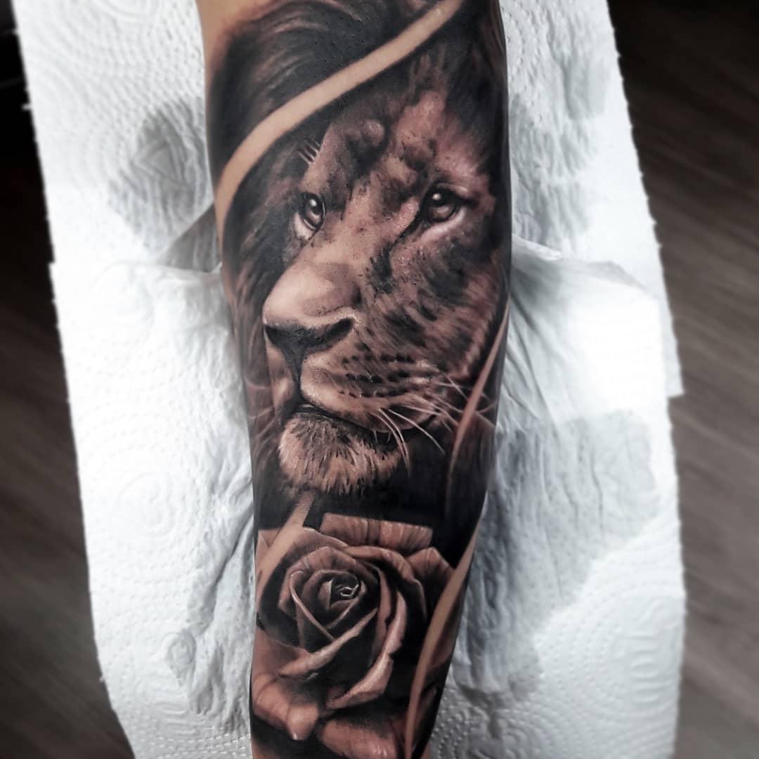 tattoo-tatuagem-leao