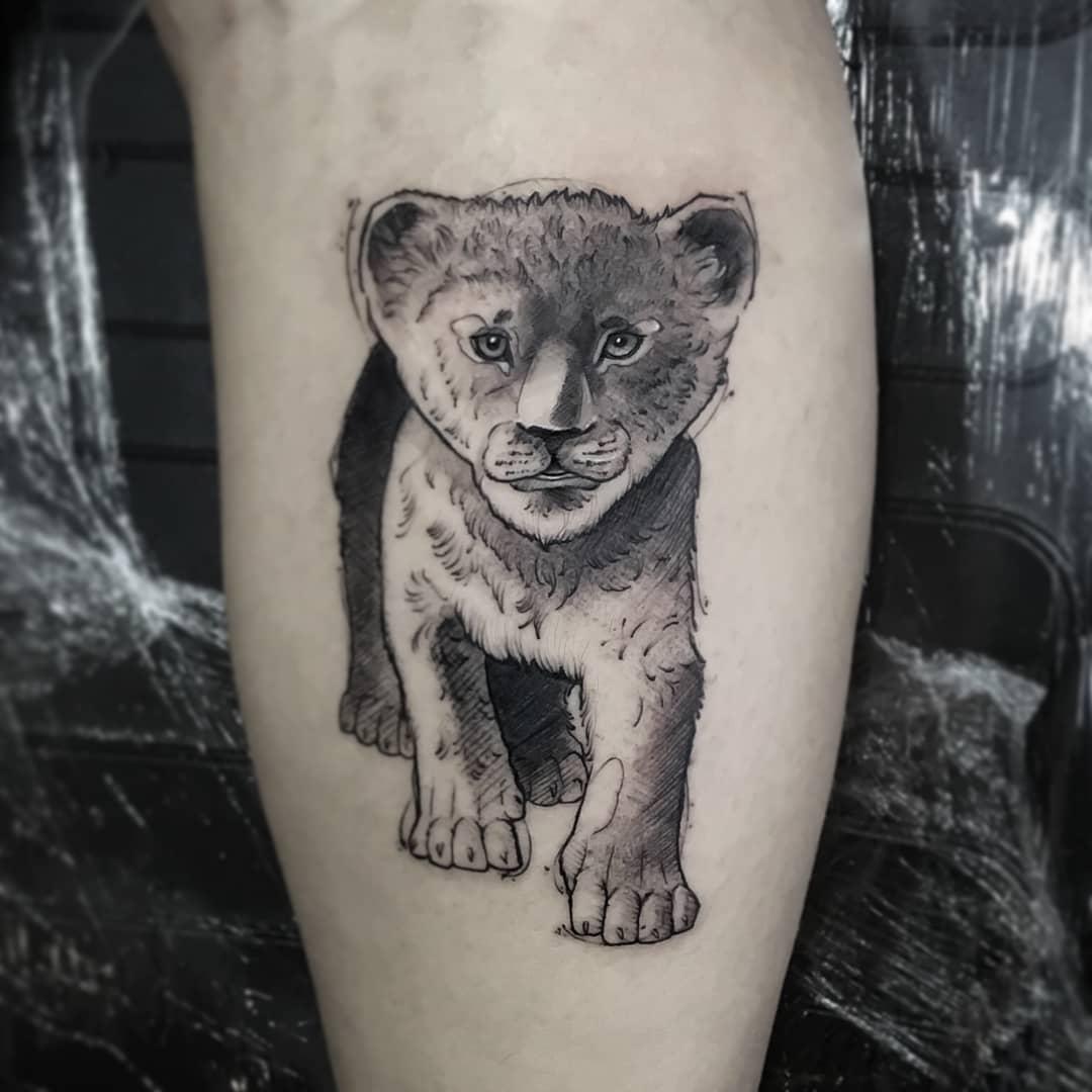 tattoo-tatuagem-simba