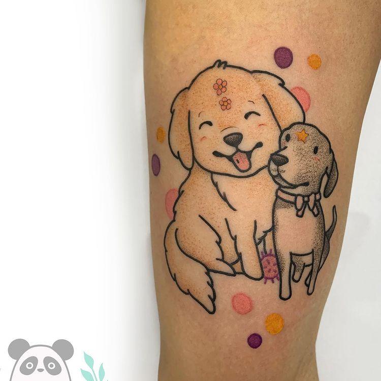 tattoo-tatuagem-cachorro-dog